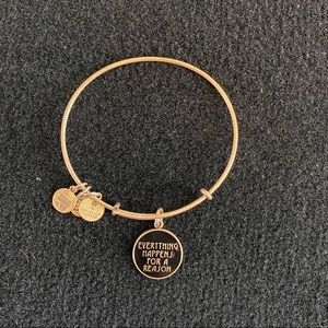 Alex and Ani  Everything Happens For A Reason